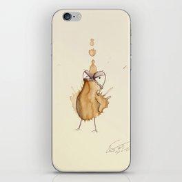 #coffeemonsters 19 iPhone Skin