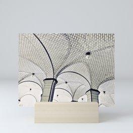 arches Mini Art Print