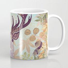 THE FRIENDLY STAG Coffee Mug