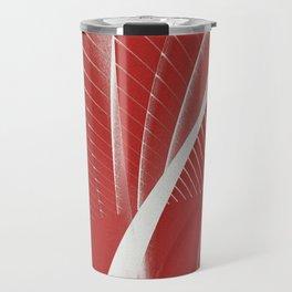 Fractal Composition N3 Travel Mug