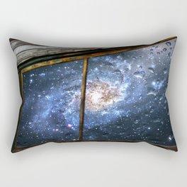 Climb on in! Rectangular Pillow