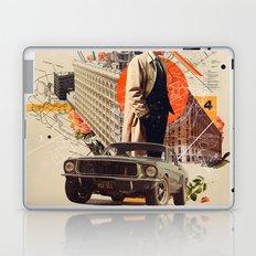 The City 1968 Laptop & iPad Skin