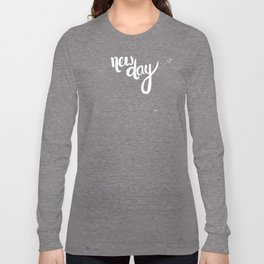 NEW DAY Long Sleeve T-shirt