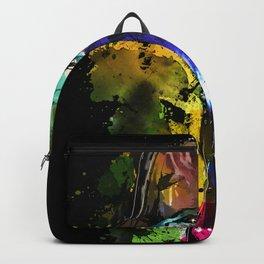 MURUK (CASSOWARY) Backpack