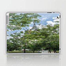Memorial at Choeng Ek, Killing Fields, Cambodia Laptop & iPad Skin