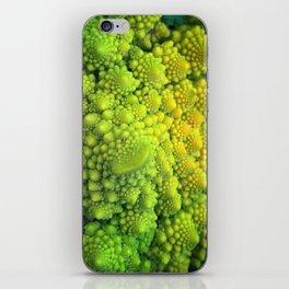 Living Fractals iPhone Skin