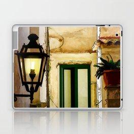Amalfi Backstreet Laptop & iPad Skin
