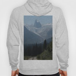 The Bugaboos Hoody