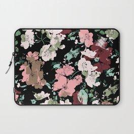 Field Bouquet Laptop Sleeve