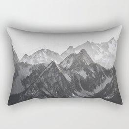 Find your Wild Rectangular Pillow