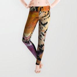 Tiger King Leggings