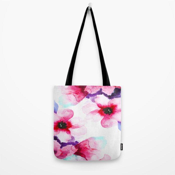 Flowers 04 Tote Bag