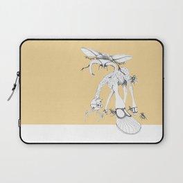 Weird & Wonderful: What bugs you? Laptop Sleeve