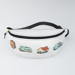Home Bodies Fanny Pack
