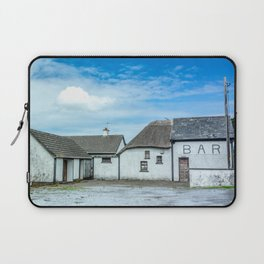 The Irish Bar Laptop Sleeve