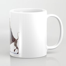 warthog Coffee Mug