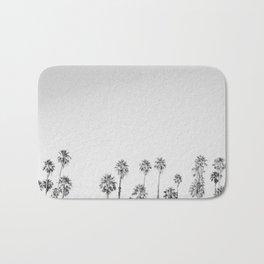 PALM TREES XV / Discovery Bay, California Bath Mat