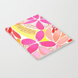 Starburst Notebook