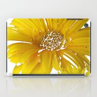 daisies iPad Cases featuring Daisies by Regan's World