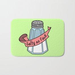 Salty Bath Mat