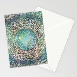 Moonchild Mandala Stationery Cards