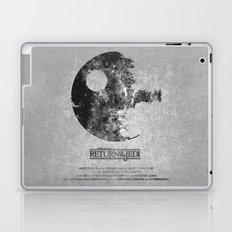 Star Wars - Return of the Jedi Laptop & iPad Skin