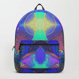 Mandala H II Backpack