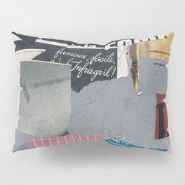 Facile Pillow Sham