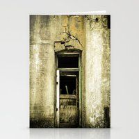 frames Stationery Cards featuring Rosalia Frames by Patrick Lipsker