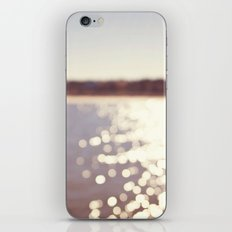 pier iPhone & iPod Skin