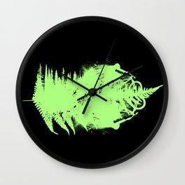 MTB Awesome Wall Clock