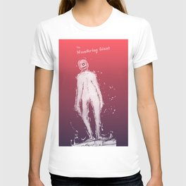 The Wandering Giant T-shirt