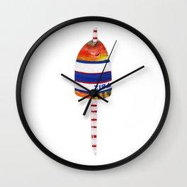 Buoy - No. TB12 Wall Clock