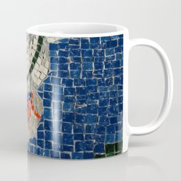Drinking Dove Coffee Mug