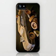 Mad Max Interceptor iPhone (5, 5s) Slim Case