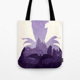 Maleficent (II) Tote Bag