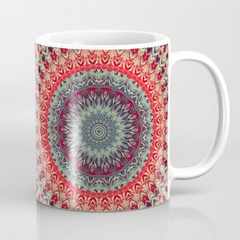 Mandala 300 Coffee Mug