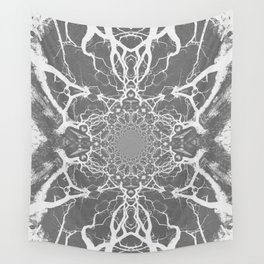 Abstract Branches Wall Tapestry