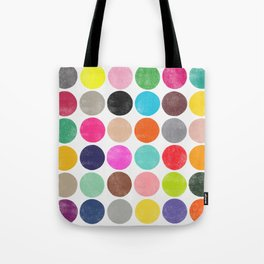 colorplay 16 Tote Bag