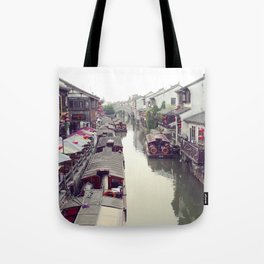 SUZHOU Tote Bag