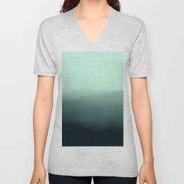 The Endless Mountains Unisex V-Neck