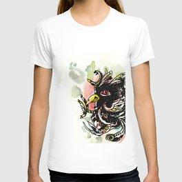 Walleyed Karakul T-shirt