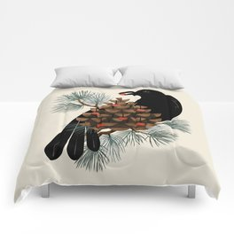 Bird & Berries Comforters