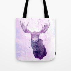 Moose Springsteen Tote Bag
