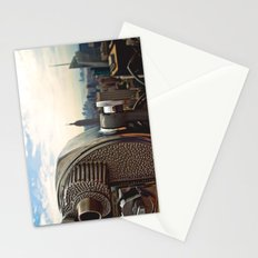 Such Great Heights Stationery Cards