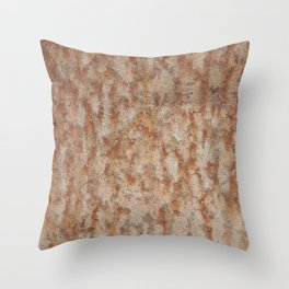 Dozer Throw Pillow