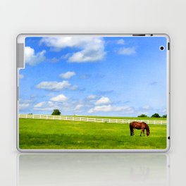 Summer Grazing Laptop & iPad Skin