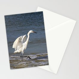 Seaside Sovereign Stationery Cards