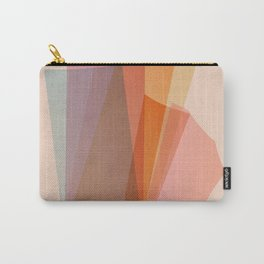 Abstraction_Spectrum Carry-All Pouch