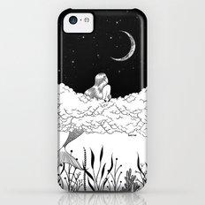 Moon River iPhone 5c Slim Case